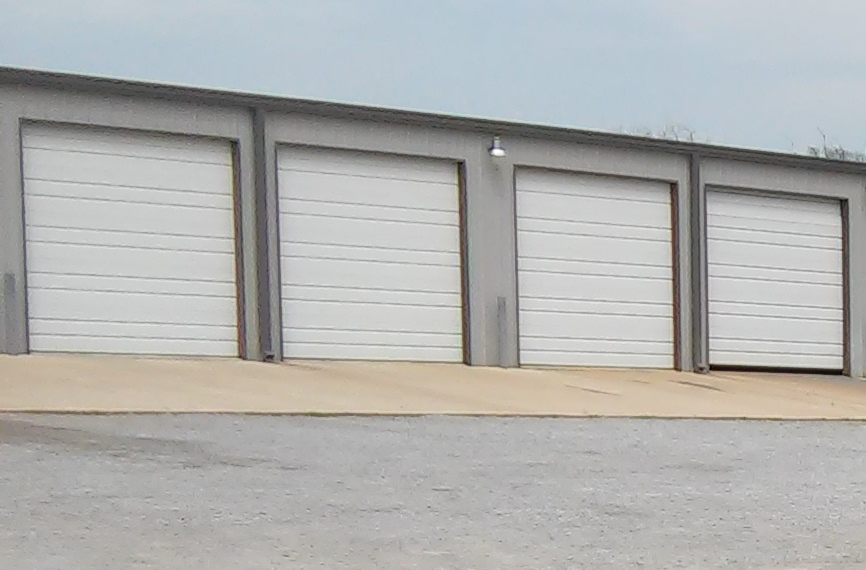 Beau Commercial Overhead Doors By Haleu0027s Overhead Doors In Central Oklahoma