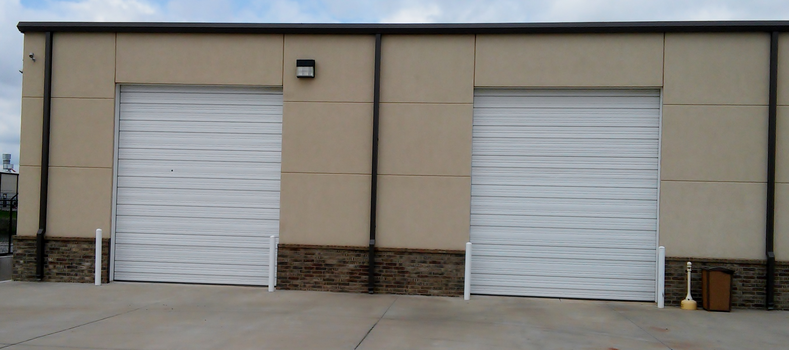 Superieur Commercial Overhead Doors By Haleu0027s Overhead Doors In Central Oklahoma